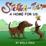 Stella and Tulip: A Home For Us by Willa Gold