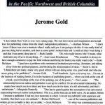 Publishing Lives Interviews with Independent Book Publishers by Jerome Gold