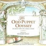 The Odd Puppet Odyssey by Richard Gold