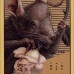 The Rat and the Rose: A Naughtobiography by Arnold Rabin